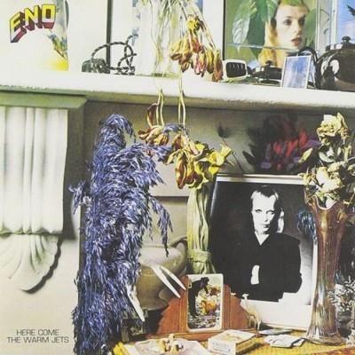 آلبوم Here Come the Warm Jets اثر Brian Eno