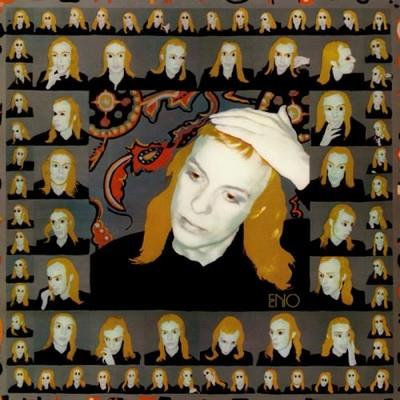 آلبوم Taking Tiger Mountain (By Strategy) اثر Brian Eno