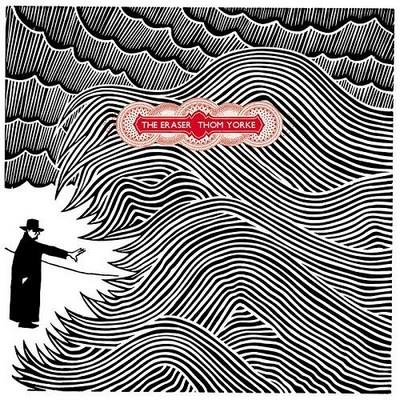 آلبوم The Eraser اثر Thom Yorke