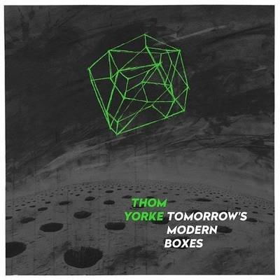 دانلود آلبوم موسیقی Tomorrow's Modern Boxes