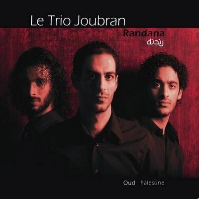 آلبوم Randana اثر Le Trio Joubran