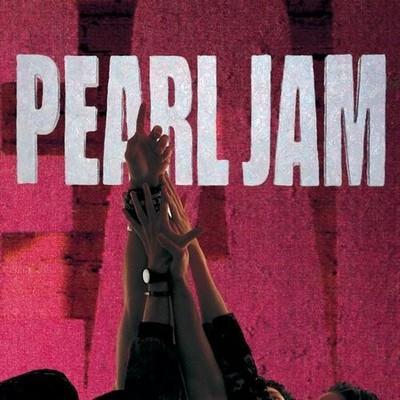 آلبوم Ten اثر Pearl Jam
