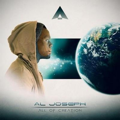 دانلود آلبوم موسیقی al-joseph-all-of-creation