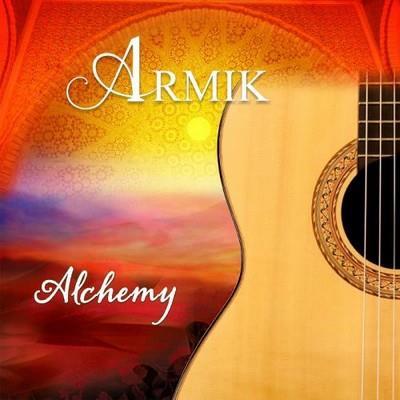 دانلود آلبوم موسیقی Alchemy