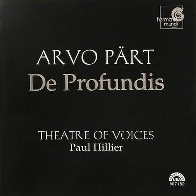 دانلود آلبوم موسیقی arvo-part-de-profundis