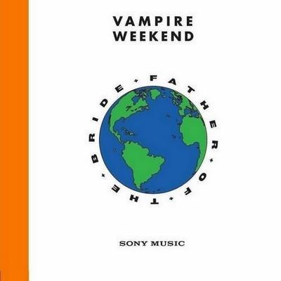 آلبوم Father of the Bride اثر Vampire Weekend