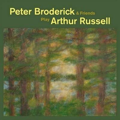 آلبوم Play Arthur Russell اثر Peter Broderick