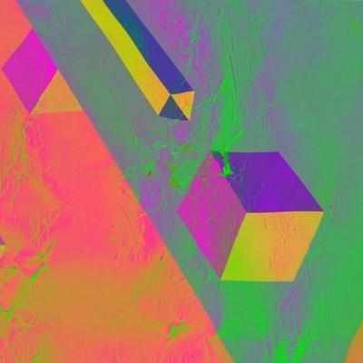 دانلود آلبوم موسیقی The-Oscillation-Wasted-Space