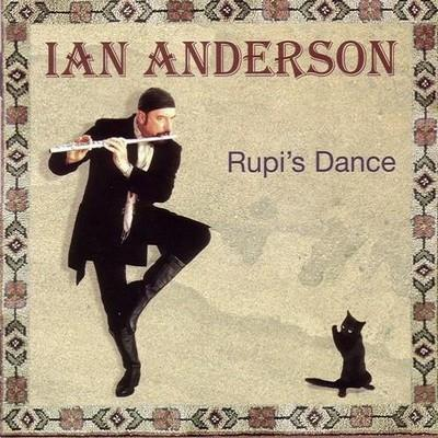 دانلود آلبوم Rupi's Dance اثر Ian Anderson