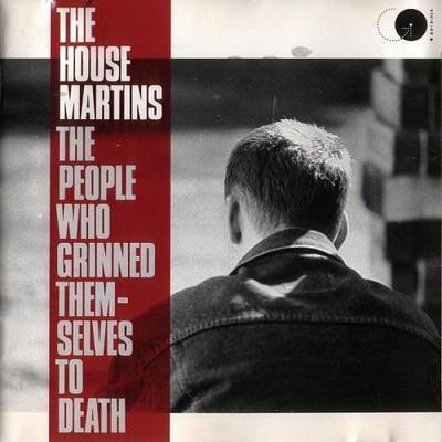 دانلود آلبوم موسیقی The-Housemartins-The-People-Who-Grinned-Themselves-to-Death
