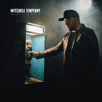 دانلود آلبوم موسیقی Mitchell-Tenpenny-Telling-All-My-Secrets
