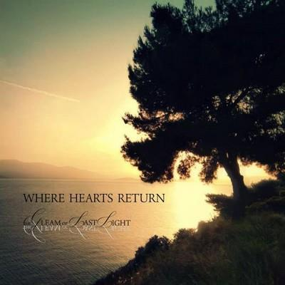 دانلود آلبوم موسیقی the-gleam-of-last-light-where-hearts-return