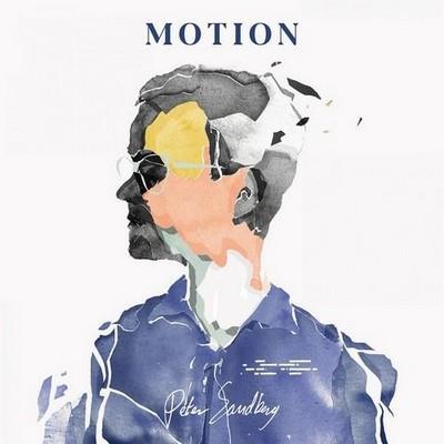 دانلود آلبوم موسیقی peter-sandberg-motion