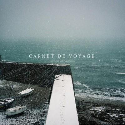 دانلود آلبوم موسیقی dominique-charpentier-carnet-de-voyage