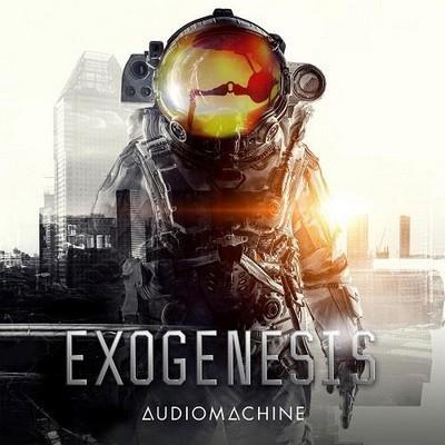 دانلود آلبوم موسیقی Audiomachine-Exogenesis