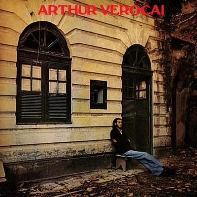 آلبوم Arthur Verocai اثر Arthur Verocai