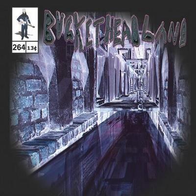 دانلود آلبوم Pike 264: Poseidon اثر Buckethead