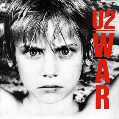 دانلود آلبوم موسیقی u2-war