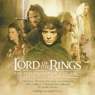 دانلود آلبوم موسیقی Howard-Shore-The-Lord-of-the-Rings-The-Fellowship-of-the-Ring