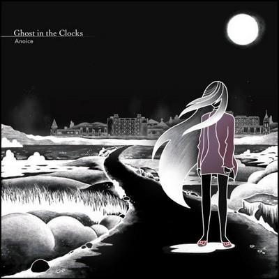 دانلود آلبوم Ghost in the Clocks اثر Anoice