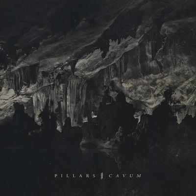 دانلود آلبوم موسیقی pillars-cavum
