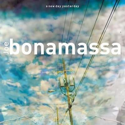 آلبوم A New Day Yesterday اثر Joe Bonamassa