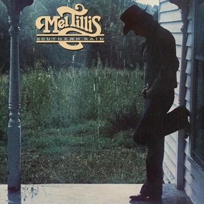 دانلود آلبوم موسیقی Mel-Tillis-Southern-Rain