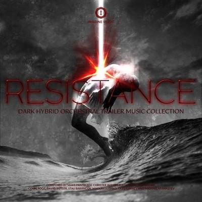 آلبوم Resistance اثر Imagine Music
