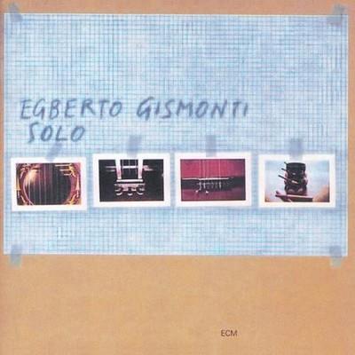 آلبوم Solo اثر Egberto Gismonti