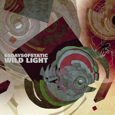 آلبوم Wild Light اثر 65daysofstatic