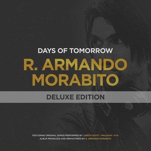 دانلود آلبوم موسیقی r-armando-morabito-days-of-tomorrow