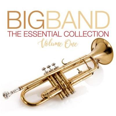 دانلود آلبوم موسیقی VA-Big-Band-The-Essential-Collection-Volume-One