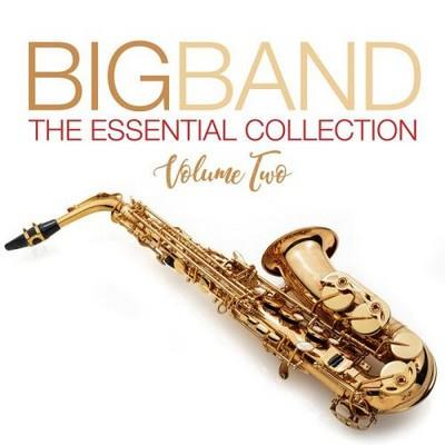 دانلود آلبوم موسیقی VA-Big-Band-The-Essential-Collection-Volume-Two
