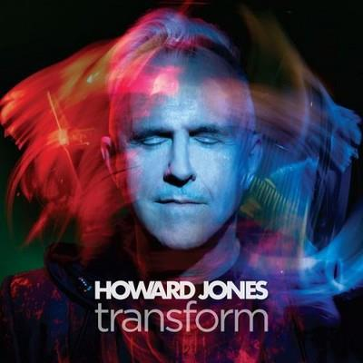 دانلود آلبوم Transform اثر Howard Jones
