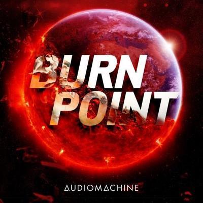 دانلود آلبوم موسیقی Audiomachine-Burn-Point