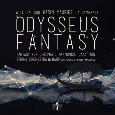دانلود آلبوم موسیقی Karim-Maurice-Odysseus-Fantasy