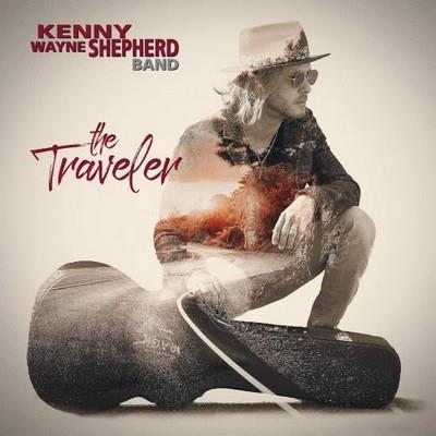دانلود آلبوم The Traveler اثر Kenny Wayne Shepherd
