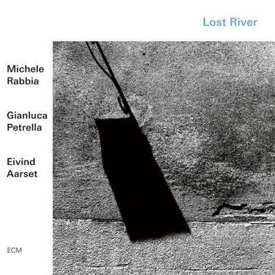 دانلود آلبوم موسیقی Michele-Rabbia-Lost-River