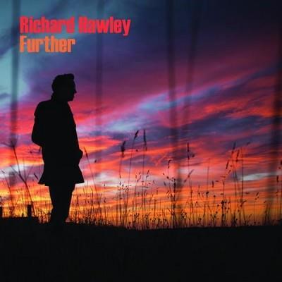 دانلود آلبوم موسیقی Richard-Hawley-Further
