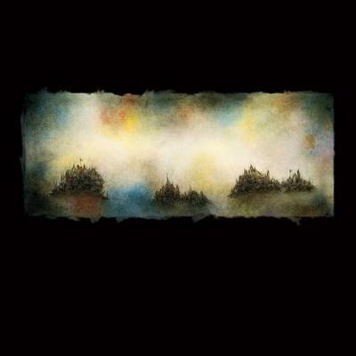 دانلود آلبوم موسیقی Eluvium-Pianoworks