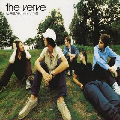 دانلود آلبوم Urban Hymns اثر The Verve
