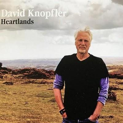 دانلود آلبوم موسیقی david-knopfler-heartlands