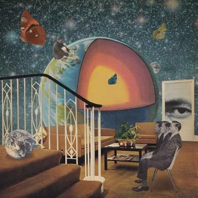دانلود آلبوم Terraformer اثر Thank You Scientist