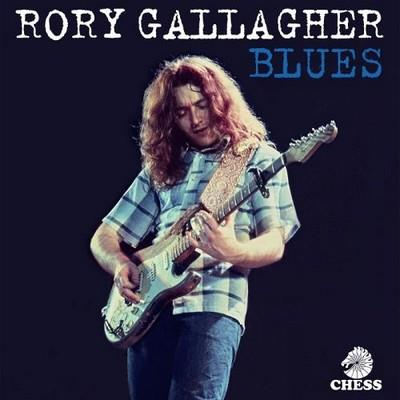 آلبوم Blues [Deluxe Edition] اثر Rory Gallagher