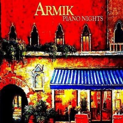 دانلود آلبوم موسیقی Armik-Piano-Nights