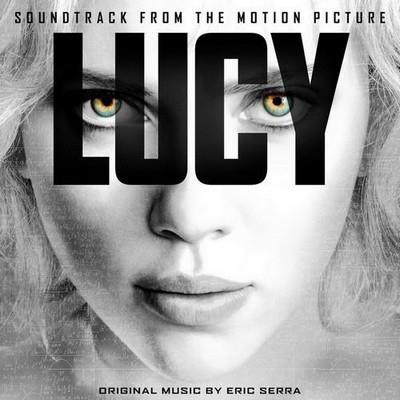 دانلود آلبوم موسیقی Eric-Serra-Lucy