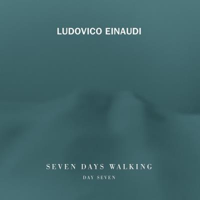 دانلود آلبوم Seven Days Walking: Day 7 اثر Ludovico Einaudi