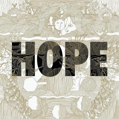 دانلود آلبوم Hope اثر Manchester Orchestra