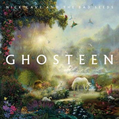 دانلود آلبوم Ghosteen اثر Nick Cave