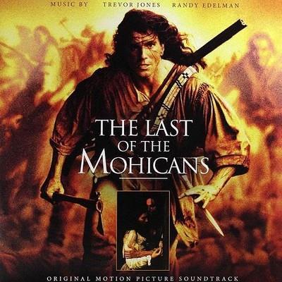 دانلود آلبوم The Last of the Mohicans اثر Trevor Jones